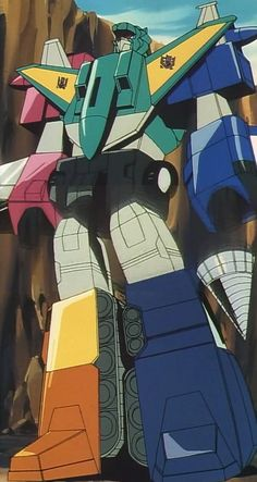 "Transformers G1 (""Victory"") Liokaiser (from ""A Deadly Battle"")"