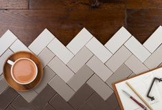 Warm Up to Neutrals   Installation Gallery   Fireclay Tile