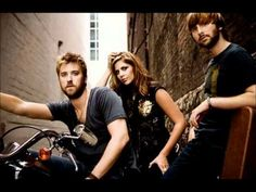 Lady Antebellum - Cold as stone - YouTube