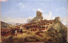 Laghouat (Algérie) 1852