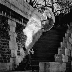 Melvin Sokolsky - images © Melvin Sokolsky 2009
