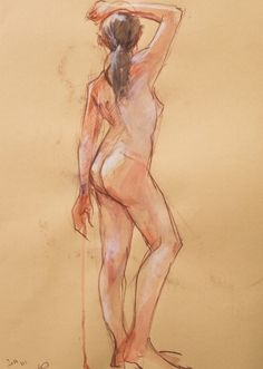 I'm a Japanese artist. Life Drawing, Figure Drawing, Japanese Artists, Drawings, Martial, Women, Sketches, Drawing, Portrait