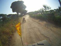 """?????? QUAD ESCAPADE CATALUNYA excursiones  en quadS con guia  """"PLATJA D'ARO"""" excursions en quads avec guide  """"PLATJA D'ARO"""" Quad bike excursions with guide """"Platja D'ARO"""" www.quadescapadecatalunya.com"""