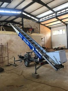 """Construction Material lift 23 meter The universal inclined lift Simply combines the attributes """"Good, efficient and affordable"""" like no other high-quality lift model and is characterised. Construction Materials, Transportation, Cherry, Quotation, Bed, Modern, Space, Simple, Easy"""