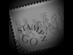 Stamp'n Go Shanty - The Wraggle Taggle Gypsy
