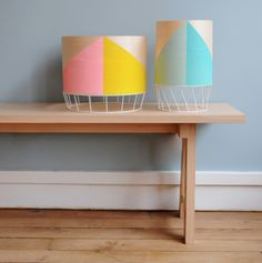 Dowood Table Lamp.
