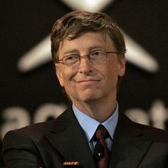 Bill Gates Says Vaccines Can Help Reduce World Population
