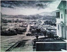 """Dos amplias vías  llevan los nombres de Avenida Reynaldo Hahn y Avenida """" Gil Fortoul"""" : a fe que corresponden en importancia a los nombres de los cuales hn sido prestigiadas."""