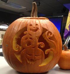 PHOTOS: Show us your best carved pumpkin | KFOR.com