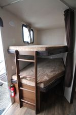 2017 Forest River Wildwood 27DBK Stock: 17175 | River City Recreation World has the Travel Trailer to fit your needs. Come and see us today! http://www.rivercityrvs.com/
