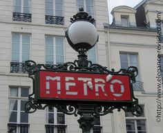 Paris Metro, Elegant, Travel, Classy, Viajes, Destinations, Traveling, Trips, Chic