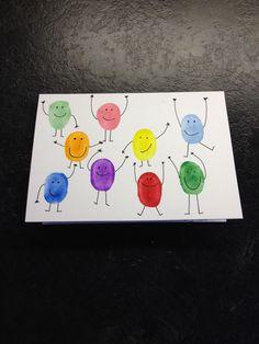 Birthday card for teachers from toddler 32 ideas Print Thank You Cards, Teacher Thank You Cards, Thank You Cards From Kids, Handmade Thank You Cards, Kids Cards, Teacher Birthday Card, Kids Birthday Cards, Homemade Birthday Cards, Homemade Cards