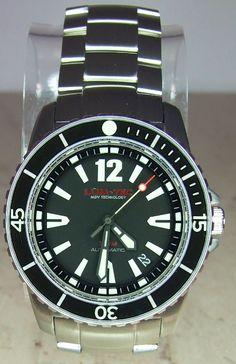 LUM-TEC 300M-1 Dive Watch Review