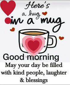 Good Morning Smiley, Good Morning For Her, Happy Good Morning Quotes, Happy Wednesday Quotes, Morning Wishes Quotes, Good Morning Prayer, Good Morning Inspirational Quotes, Good Morning Coffee, Morning Blessings