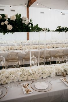 Real Wedding at Summergrove Estate Barn, Hampton Event Hire | Gold Coast Wedding and Event Hire - www.hamptoneventhire.com