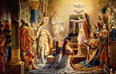Conspiracy Feeds: Το Ιερό Δισκοπότηρο και το Μυστήριο της Αιώνιας Ζω...