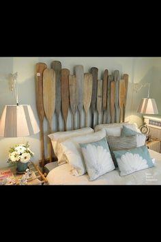 Summer Bedroom From Minnesota Guest Bedrooms, Master Bedroom, Diy Bedroom,  Lake House Bedrooms