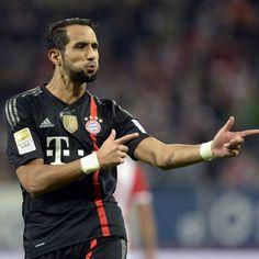Juventus seal Medhi Benatia loan deal with option to buy from Bayern Munich