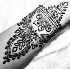 Wrist by khair henna