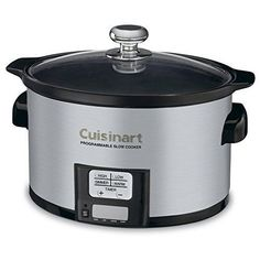 Multi Cooker Kitchen Slow Cooking Healthy Homemade Meal 3 1/2-Quart Gift NEW 	 #MultiCookerKitchenSlowCooking