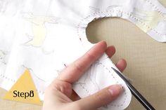 たまごスタイの作り方 | nunocoto How To Make, Sewing Projects