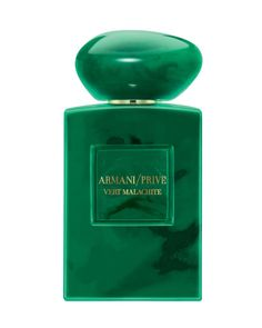 Pin for Later: 30 Gorgeous Beauty Products You'll Proudly Display on Your Vanity Giorgio Armani Privé Vert Malachite Eau de Parfum