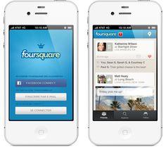 Mise à jour de l'application foursquare: une nouvelle interface et de nouveaux endroits à visiter. http://blogosquare.com/mise-a-jour-de-lapplication-foursquare-une-nouvelle-interface-et-de-nouveaux-endroits-a-visiter/#