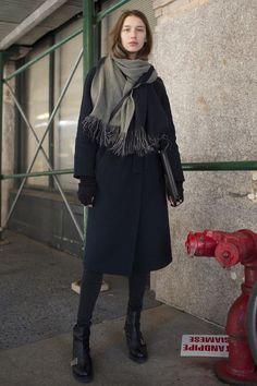【ELLEgirl】Sofia(19)/モデル|STREET STYLE / ニューヨークスナップ|エル・ガール・オンライン