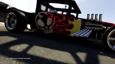 Visit nameofthesong for info about the music of: Forza Motorsport 6 - 'Hot Wheels Car Pack' Trailer