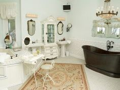 bathroom storage boxes ideas Pinterest Shabby Chic and Chic