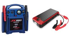Top 10 Best Jump Starters Review In 2016 Best Portable Battery Jump Starter Reviews