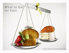 What To Eat For Pain | NaturalHealthStore.us
