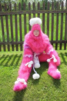 Fluffy Bunny, Photo Viewer, Catsuit, Mittens, Jackets For Women, Tumblr, Fur, Costumes, Wool