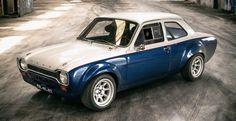 FORD ESCORT MK1 RS2000-R