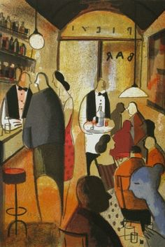 Didier Lourenço   Bar