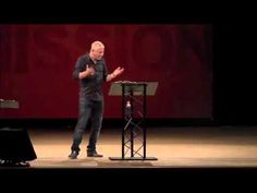 Louie Giglio Mashup of Stars and Whales Singing God's Praise - YouTube