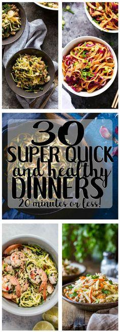 Healthy dinner recipes | Easy healthy recipes | Healthy chicken recipes | Healthy fish recipes | Healthy recipes for weight loss | Quick healthy dinner recipes | Easy healthy recipes for families