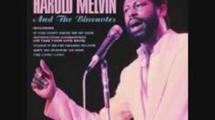 Harold Melvin & The Blue Notes - Don't Leave Me This Way, Teddy Pendagrass Rendition