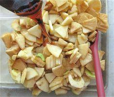 King Arthur Flour apple pie