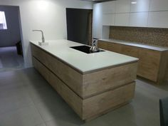 Rotpunkt kitchen @ Reese James Solihull Open Plan Kitchen, Kitchen Ideas, Kitchen Design, Kitchens, Space, Design Of Kitchen, Kitchen, Cuisine, Kitchen Corner