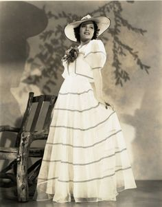 Rita Hayworth ~ 1938