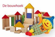 Puk - De bouwhoek