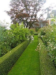 Jardins d'Angelique ~ Normandy