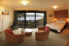 Driftwood Holiday Cottages | Tasmania