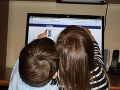Facebook moms may overshare, but what about the rest of you? (photo: Dana Macario)
