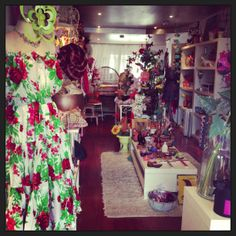 Precious Trinkets & Treasures,  Rozelle Sydney Australia.  Find us on Face Book.