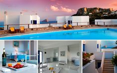 Kythira Mini Guide - Greece Is Greece Hotels, Acropolis, Greek Islands, Athens, The Good Place, Mansions, House Styles, Mini, Places