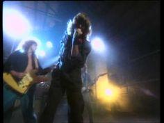 Def Leppard - Bringing On The Heartbreak (1981) HQ