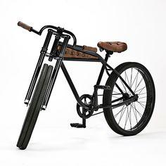 Autum Epitaph Cruiser, 2011#bikes