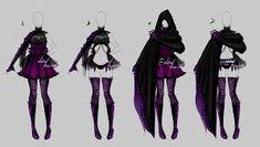 Resultado de imagem para outfits deviantart